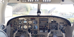 SE-MHT Piper Aircraft,  PA-28-181 Archer III